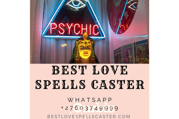 Love Spells and Psychic Reading