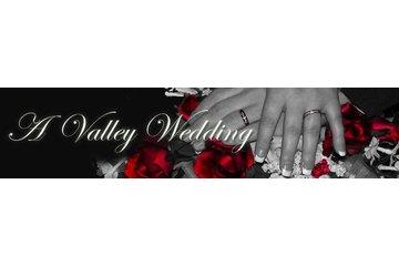 A Valley Wedding & Chapel