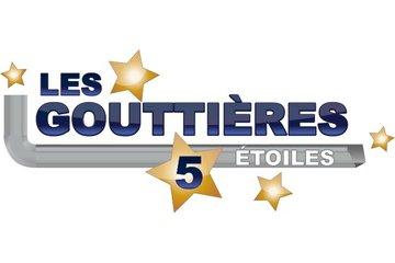 Les Gouttières 5 Étoiles