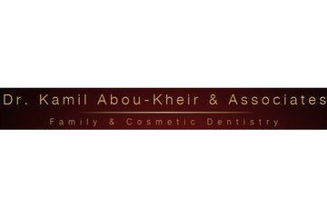 Dr. Kamil Abou-Kheir Family and Cosmetic Dentistry