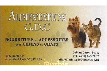 Alimentation G D C in Greenfield Park