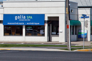 Galia Spa Inc in La Prairie