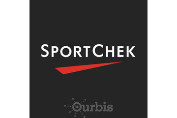 Sport Chek Cross Iron Mills in Rocky View