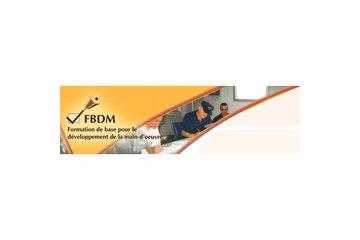 Formation de Base pour le Développement de la Main-D'Oeuvre (F B D M)