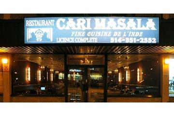 Restaurant Cari Masala
