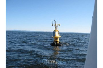 Multi-Electronique (MTE) Inc in Rimouski: Instrumental Oceanographic Buoy
