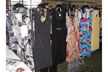 Chico's Paradise Clothing & Gifts in Peachland: frank lyman dresses