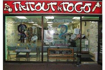 Tattout A Togo à Longueuil