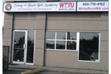 Seungri Black Belt Academy