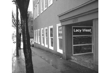 Lacy West in Vancouver: Lacy West