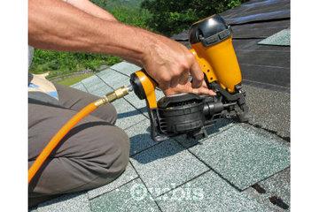 Mississauga Roof Repair Contractors