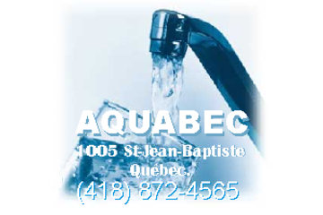 Traitements d'Eau Aquabec Inc