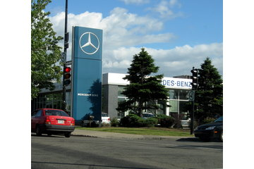 Silver Star-Automobiles Mercedes-Benz