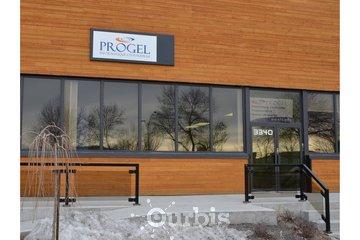 Progel Inc à Trois-Rivières: Progel - Trois-Rivières