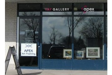 Apex Art Framing