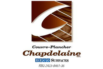 Couvre-Plancher Chapdelaine