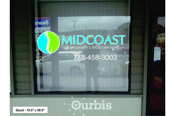 Midcoast Osteopathy & Back Care Clinic