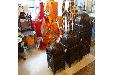 Pachmina in Montréal: lampes du maroc , inde , indonesie, ...