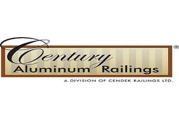 Century Aluminum Railings