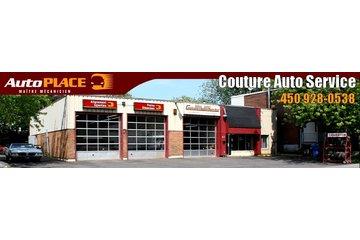 Couture Auto Service