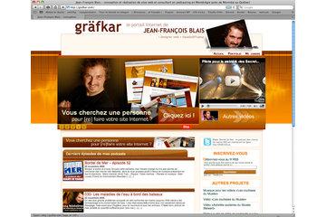 Jean-François Blais - sites internet in Saint-Basile-le-Grand