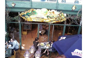 Café L'Etranger