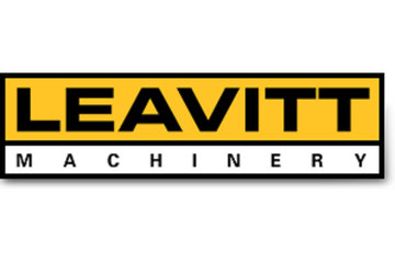 Leavitt Machinery in Prince George