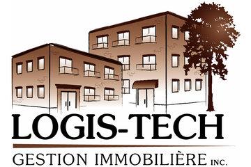 Gestion Immobilière Logis-Tech Inc à Carignan: Logo Logis-Tech Inc.