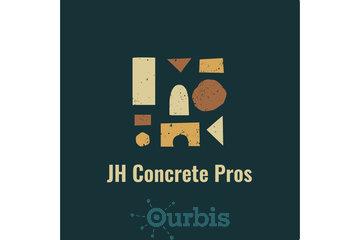 JH Concrete Pros in Oshawa