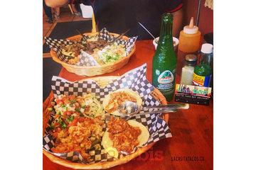 La Casita Tacos in Vancouver: August 9th. 2014 #mexicanfood #tacos #yumyum