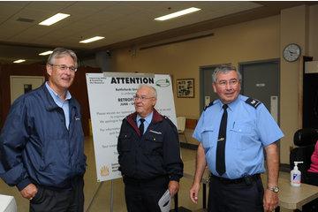 Commissionaires - North Saskatchewan Division - North Battleford Branch in North Battleford: North Battleford Union Hospital