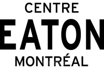 Le Centre Eaton de Montreal