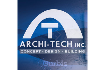 Archi-Tech Inc.