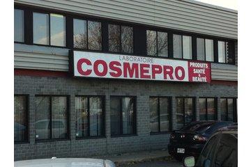 Laboratoire Cosmepro Inc in Longueuil