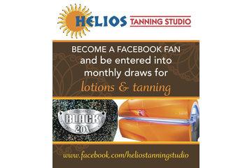 Helios Tanning Studio in Richmond
