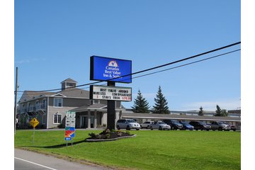 Canadas Best Value Inn & Suites Charlottetown