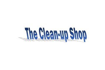 Clean-Up Shop