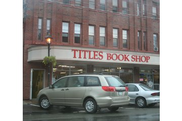 Titles Book Shop