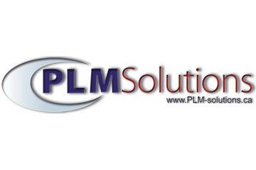 PLM-Solutions Inc. à Saint-Léonard