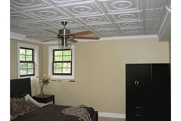 Elegant Ceiling Inc. à Montréal