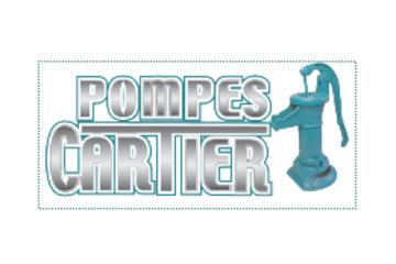 Pompes Cartier in Joliette
