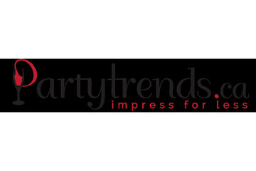 Partytrends in toronto