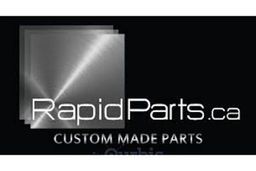 Rapid Parts Manufacturing Inc.