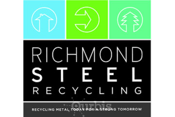 Richmond Steel Recycling Ltd