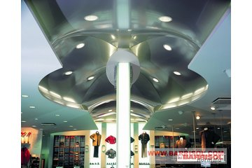 Tendu Stretch Ceiling Group