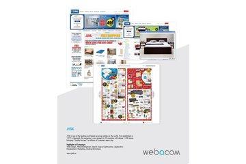 Webacom Media Corporation in Nanaimo