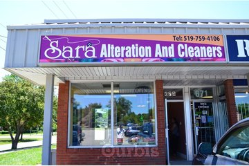 Sara Alteration