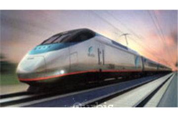 Placeteco in Shawinigan: piece train