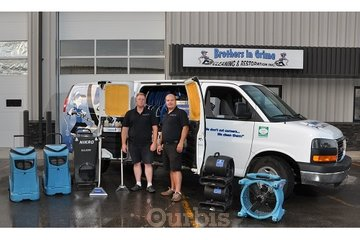 Brothers in Grime Cleaning & Restoration Inc