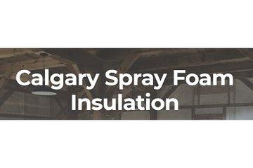 Calgary Spray Foam Insulation